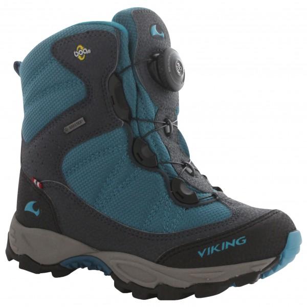 Viking - Kid's Boulder Boa GTX - Chaussures chaudes