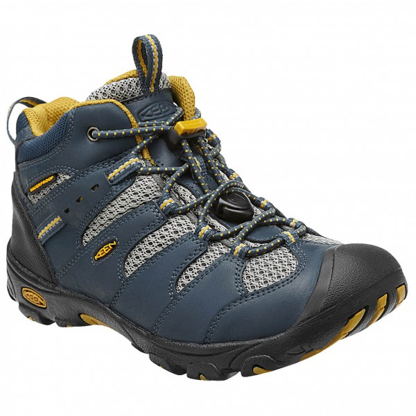 Keen - Kid's Koven Mid WP - Walking boots