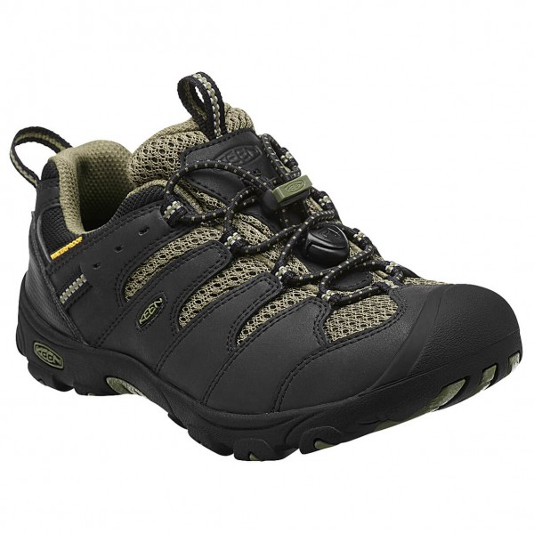 Keen - Kid's Koven Low WP - Multisportschoenen