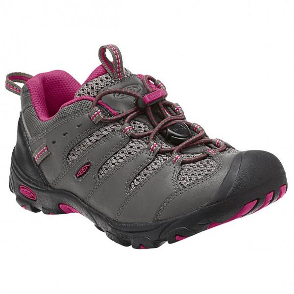 Keen - Kid's Koven Low WP - Multisport shoes