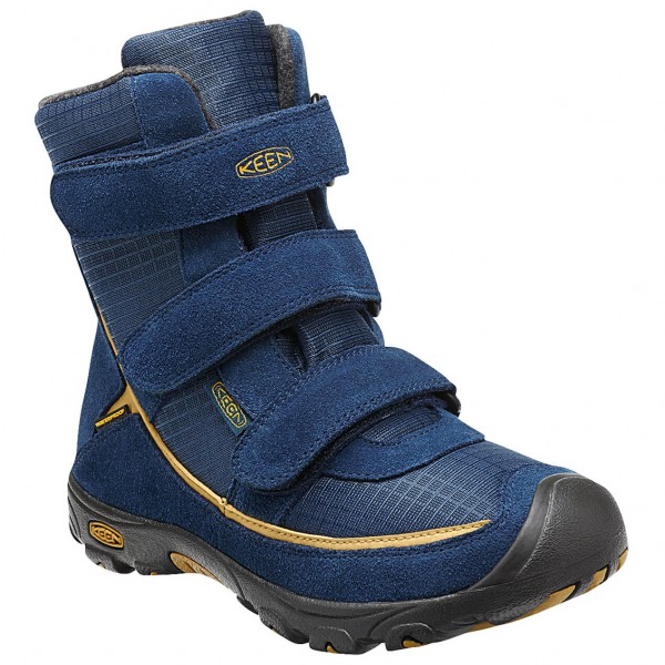 Keen - Kid's Trezzo WP - Winter boots
