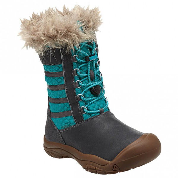 Keen - Kid's Wapato WP - Winterschuhe