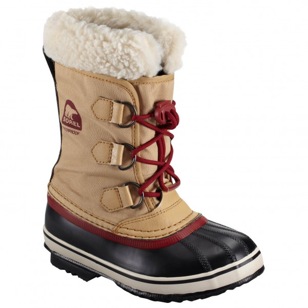 Sorel - Kid's Yoot Pac Nylon - Winter boots