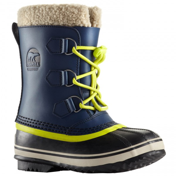 Sorel - Kid's Yoot Pac TP - Chaussures chaudes