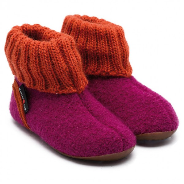 Haflinger - Kid's Everest Karlo - Slippers