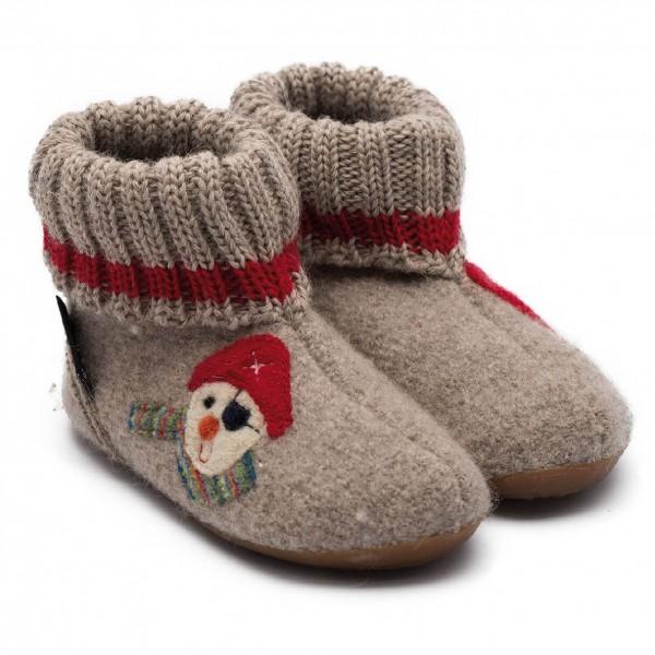 Haflinger - Kid's Everest Sailor - Chaussons d'intérieur
