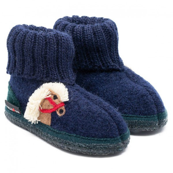 Haflinger - Kid's Max - Slippers