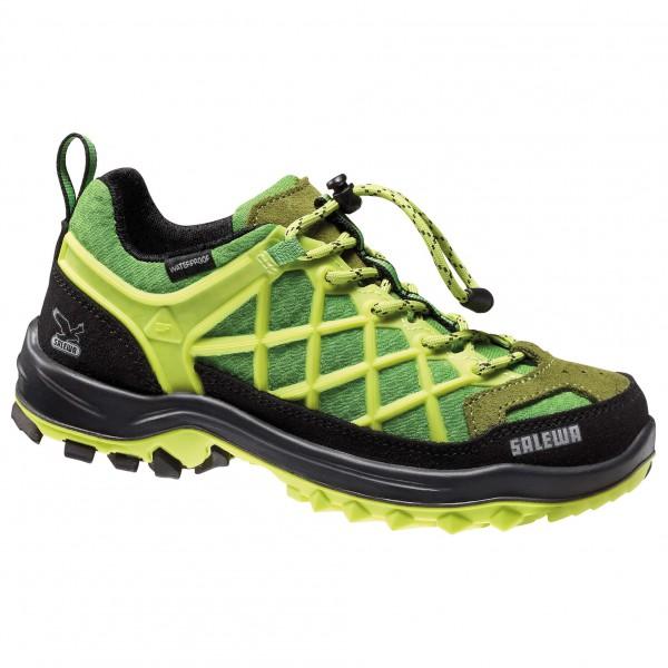 Salewa - Junior Wildfire Waterproof - Multisport shoes