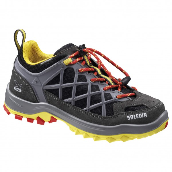 Salewa - Junior Wildfire Waterproof - Multisportschoenen
