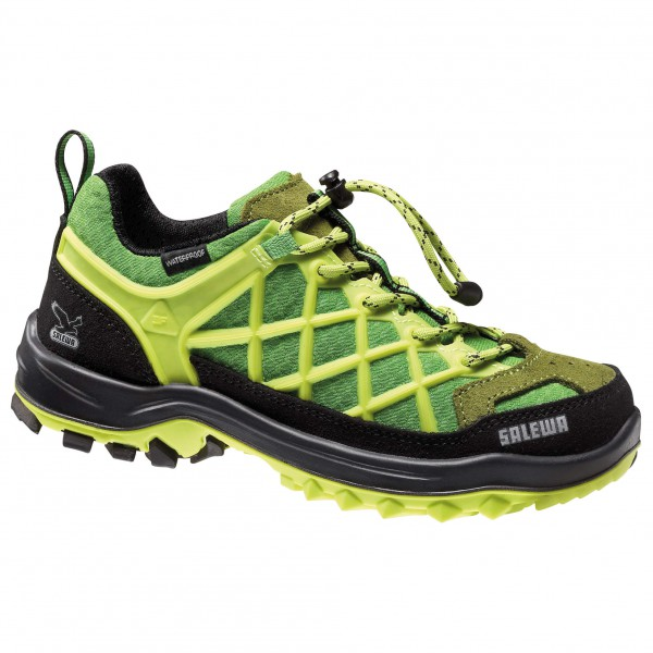 Salewa - Junior Wildfire Waterproof - Chaussures multisports