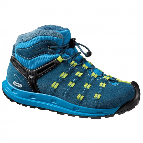 Salewa - Junior Capsico Mid Waterproof - Multisportschuhe