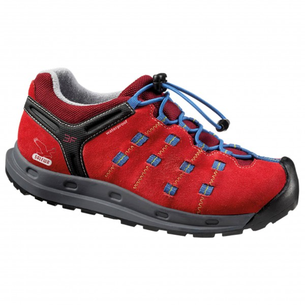 Salewa - Junior Capsico Waterproof - Multisport-kengät