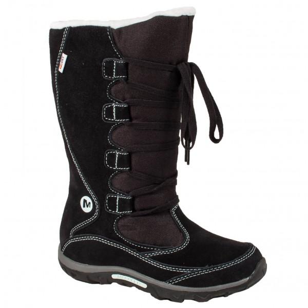 Merrell - Kid's Jungle Moc Boot Waterproof - Winter boots