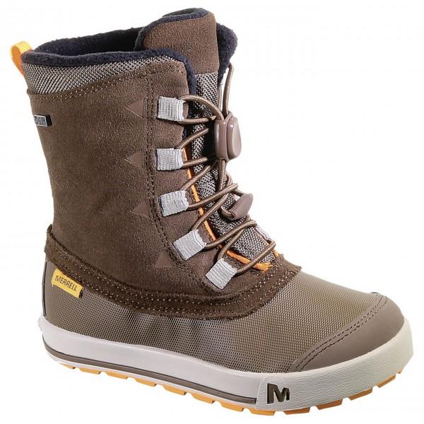 Merrell - Kid's Snow Bank Waterproof - Winter boots
