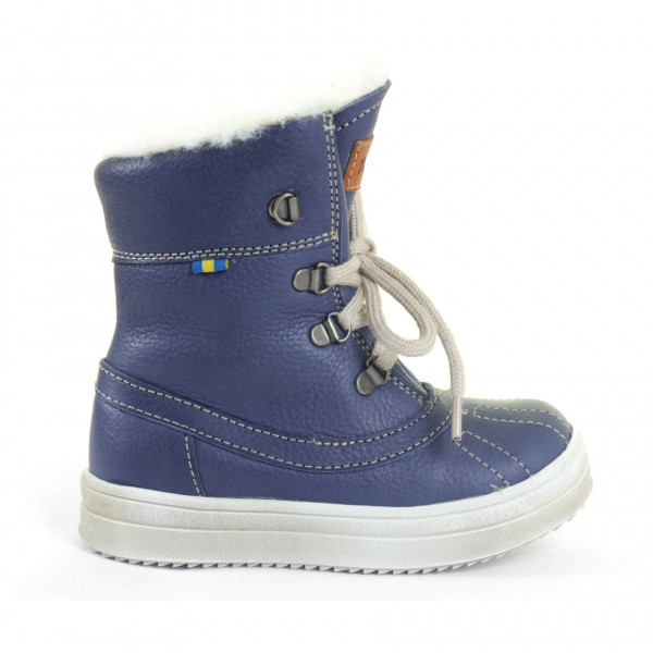 Kavat - Kid's Svappavara Lace - Winter boots