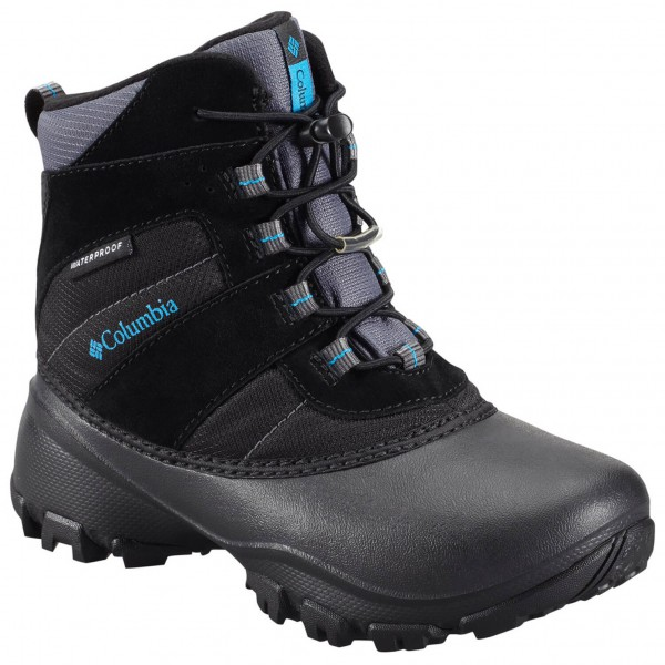 Columbia - Kid's Rope Tow III Waterproof - Winterschuhe