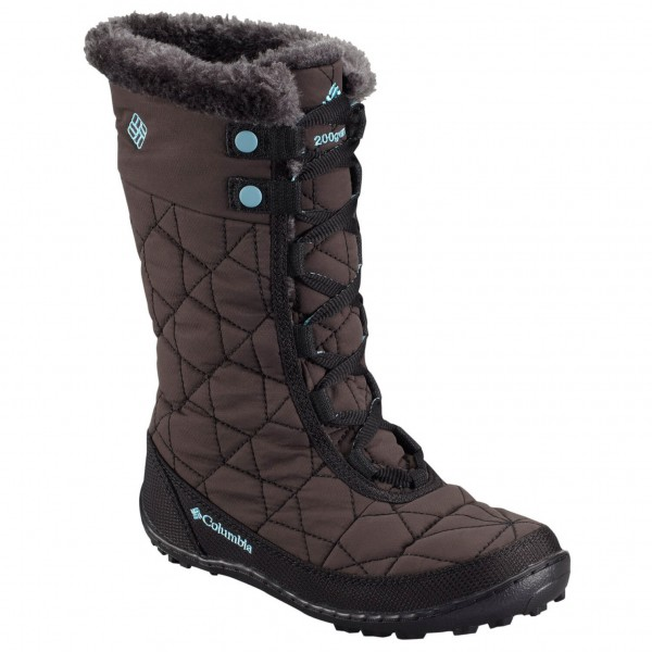 Columbia - Kid's Minx Mid II Omni-Heat Waterproof - Vintersko