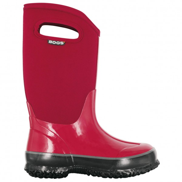 Bogs - Kids Classic Solid - Rubber boots