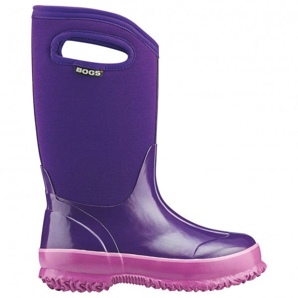 Bogs - Kids Classic Solid - Winter boots