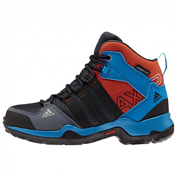 adidas - Kids AX2 Mid CP K - Wanderschuhe