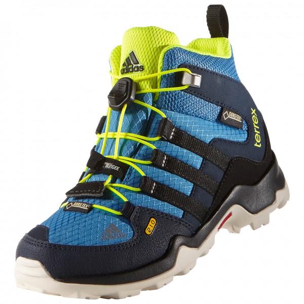 Adidas - Kids Terrex Mid Gtx - Chaussures de randonnée