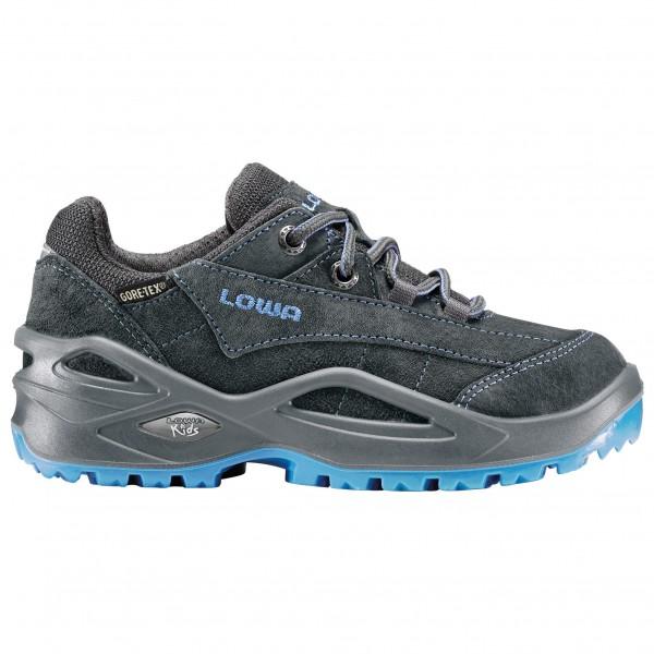 Lowa - Kid's Frankie Gtx Lo - Chaussures multisports