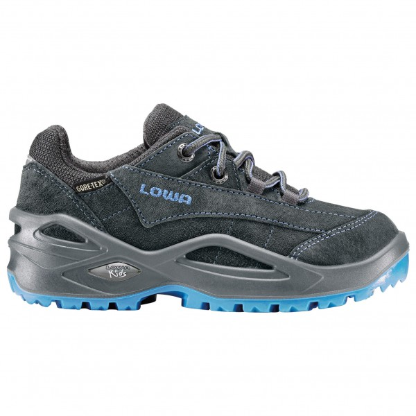 Lowa - Kid's Frankie Gtx Lo - Multisport shoes