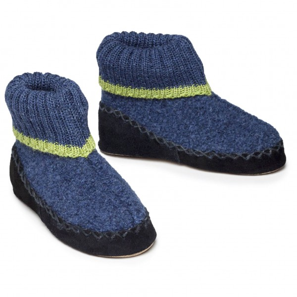 Litha - Kid's Lennard - Slippers