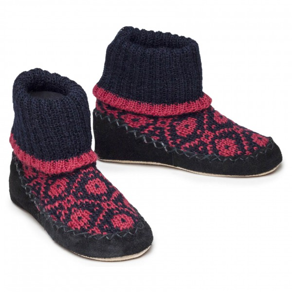 Litha - Kid's Sascha - Slippers