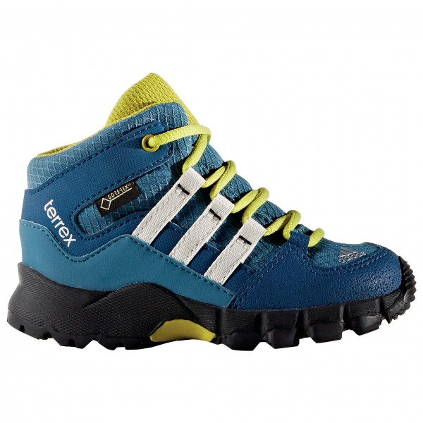Adidas - Terrex Mid GTX I - Hiking shoes