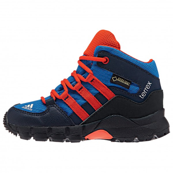 Adidas - Terrex Mid GTX I - Hiking shoes