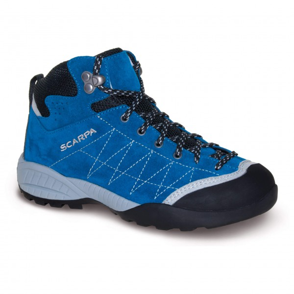 Scarpa - Kid's Zen Mid - Hiking shoes