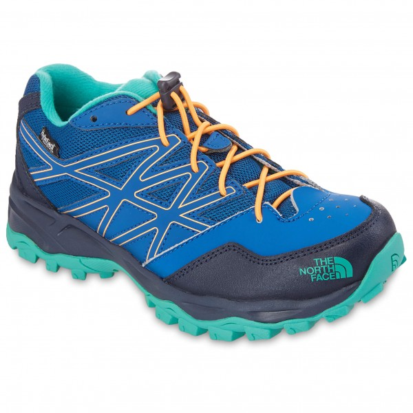 The North Face - Boy's Hedgehog Hiker WP - Multisportskor