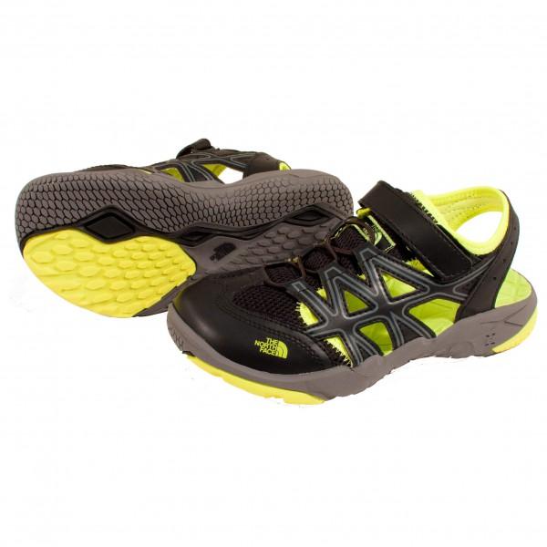The North Face - Boy's Hedgehog Sandal - Sandals