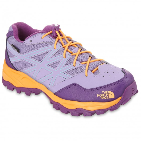 The North Face - Girl's Hedgehog Hiker WP - Multisport shoes