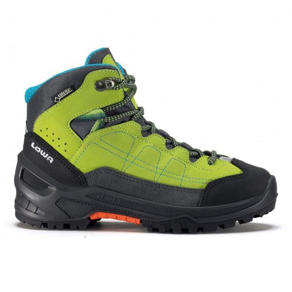 Lowa - Kid's Approach GTX Mid - Chaussures de randonnée
