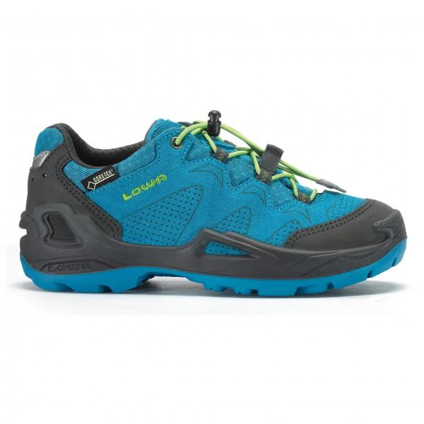 Lowa - Kid's Diego GTX Lo - Multisport shoes