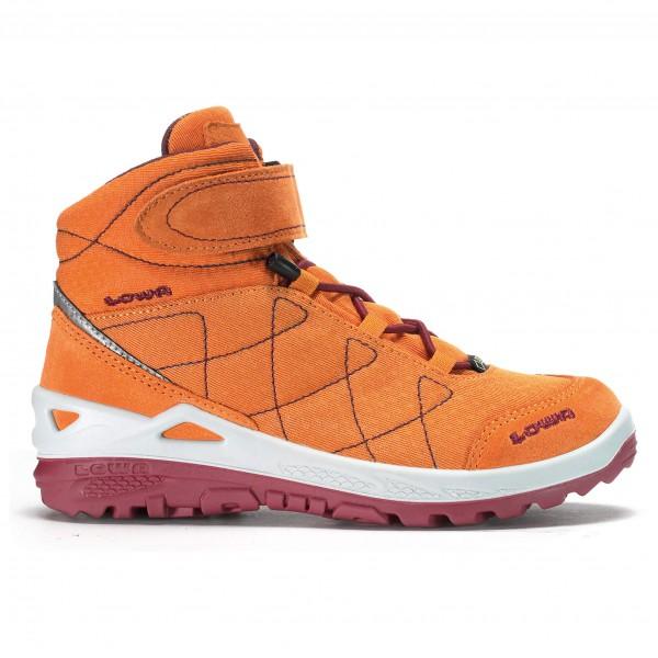 Lowa - Ferrox GTX Mid Girls - Chaussures de randonnée