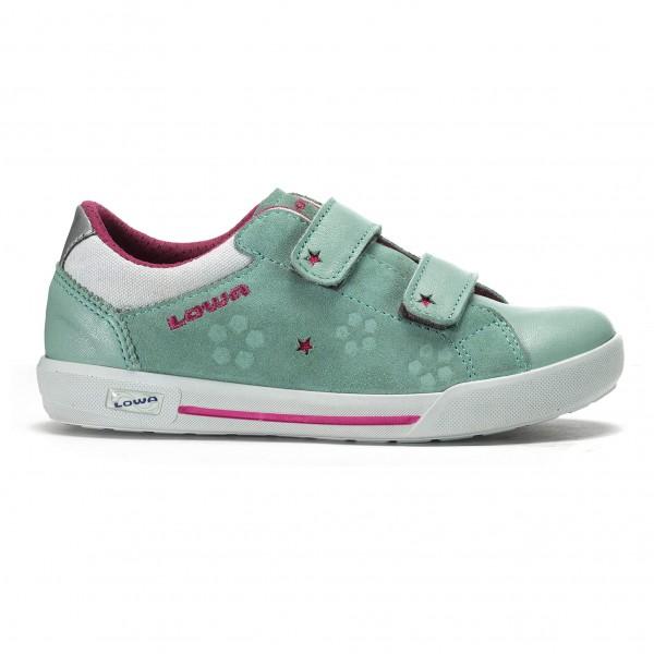 Lowa - Kid's Jessy Lo - Sneakerit