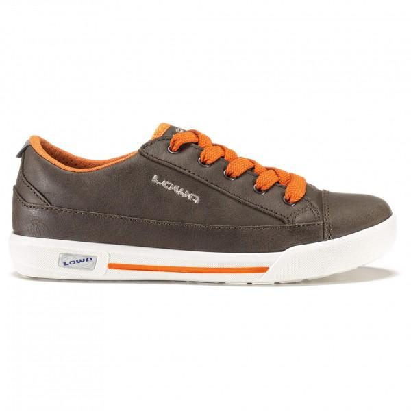 Lowa - Tim Lo - Sneakerit