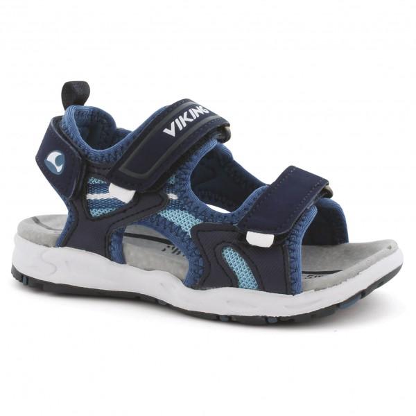 Viking - Kid's Anchor - Sandals