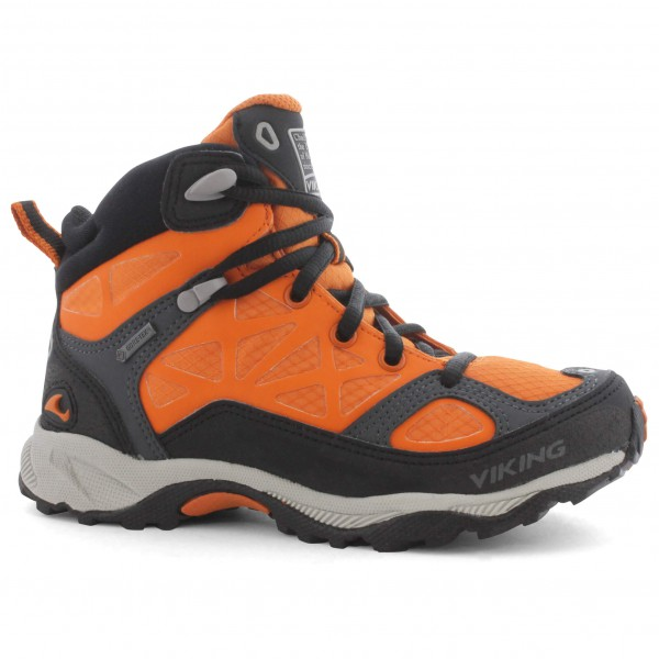 Viking - Kid's Ascent GTX - Hiking shoes