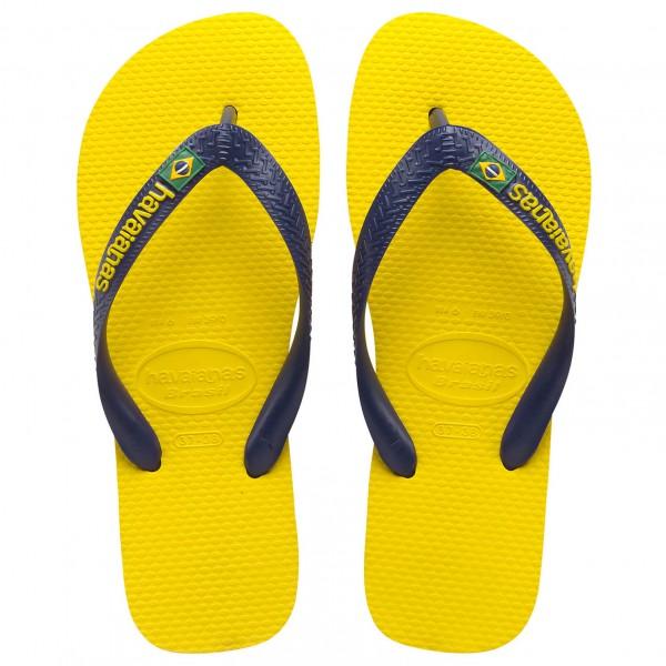 Havaianas - Kid's Brasil Logo - Sandaalit