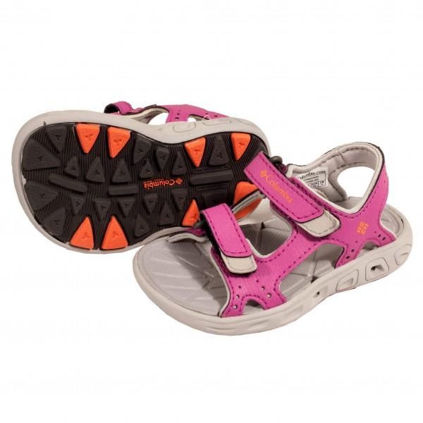 Columbia - Kid's Techsun Vent - Sandals