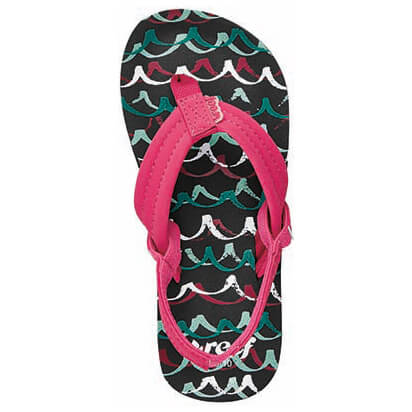Reef - Kid's Little Ahi - Sandals