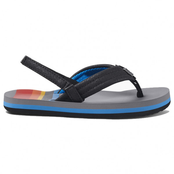 Reef - Kid's Little Ahi - Sandals