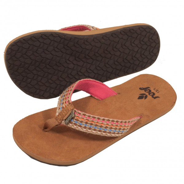 Reef - Kid's Little Gypsylove - Sandals