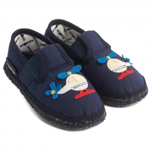 Haflinger - Kid's Slipper Heli - Slippers