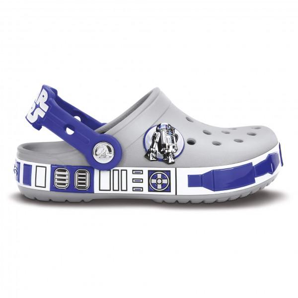 Crocs - CB Star Wars R2D2 Clog - Sandaler