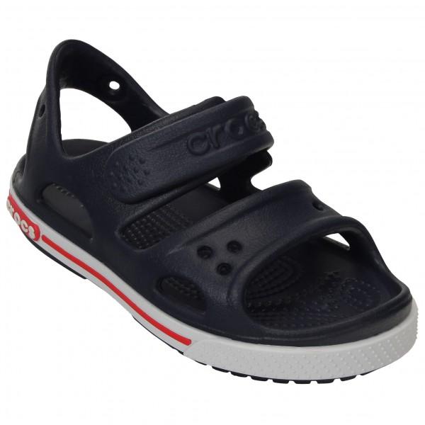 Crocs - Kid's Crocband II Sandal PS - Sandaler